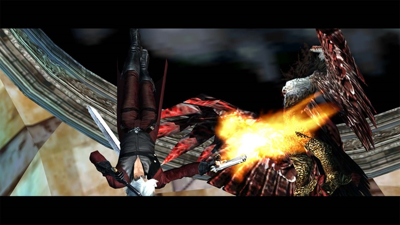 Devil May Cry HD Collection de PS4, Xbox One e PC ganha novas imagens