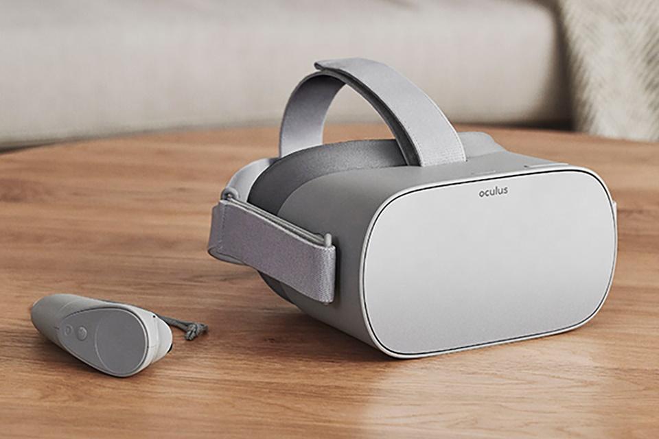 4d5503c049bcc Óculos standalone são a chave para tornar VR popular, diz Hugo Barra