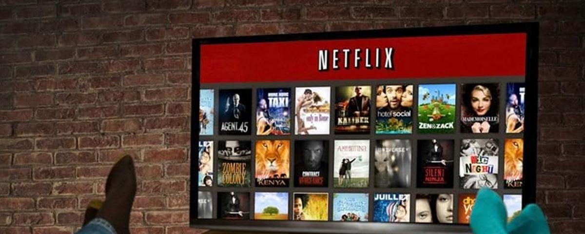 As 40 melhores séries disponíveis na Netflix - TecMundo