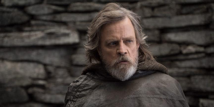 Morte de Luke