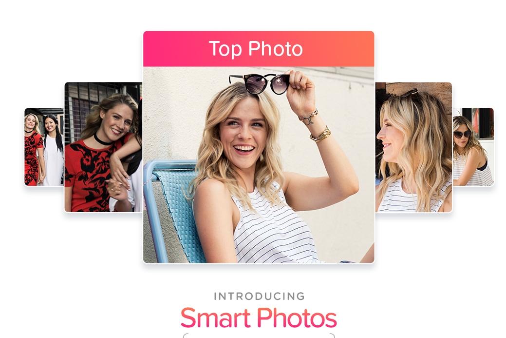 Smart Photos