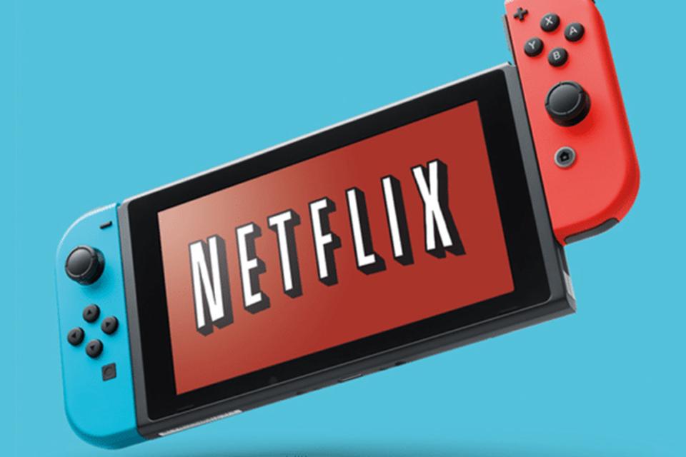 Netflix confirma sem planos para o app chegar ao nintendo for App para planos