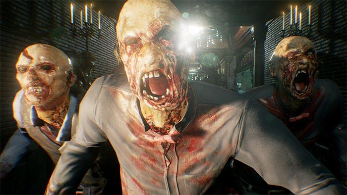 SEGA anuncia House of the Dead: Scarlet Dawn para os arcades japoneses