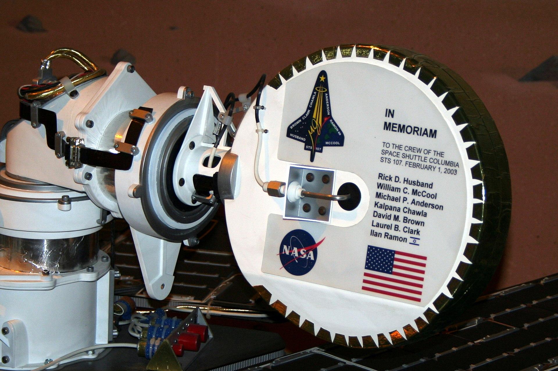 mars rover ultimo mensaje - photo #28