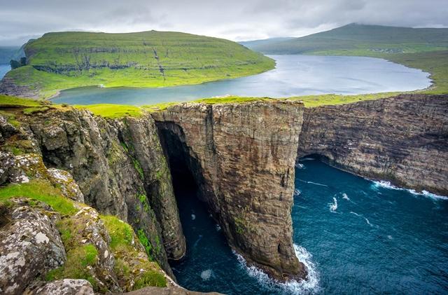 Ilhas Faroe