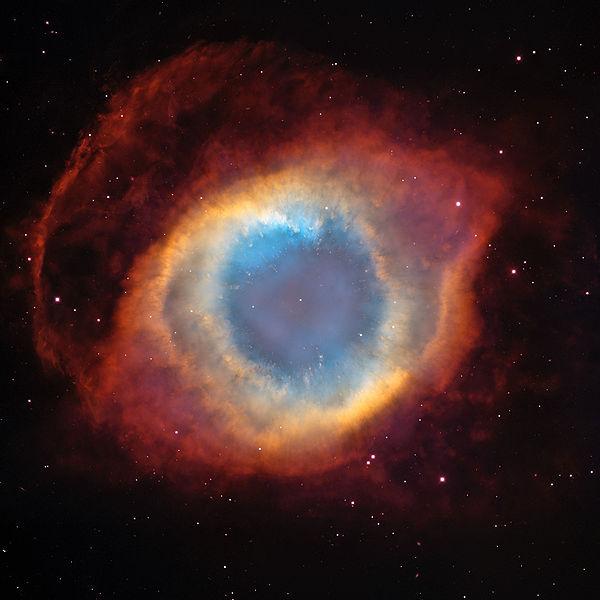 Nebulosa de Hélix