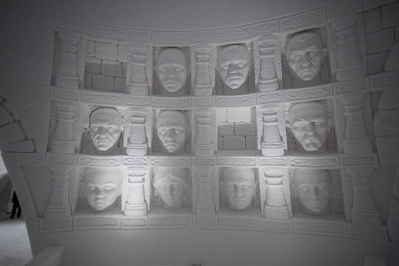 Salão das Mil Faces de Braavos