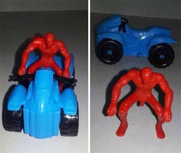 brinquedos engraçados