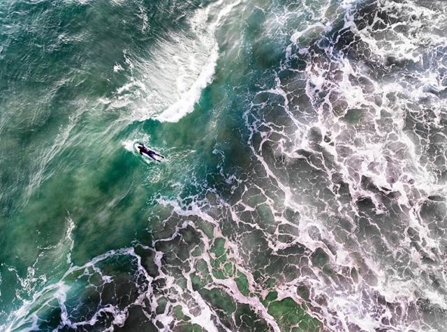Surfista português
