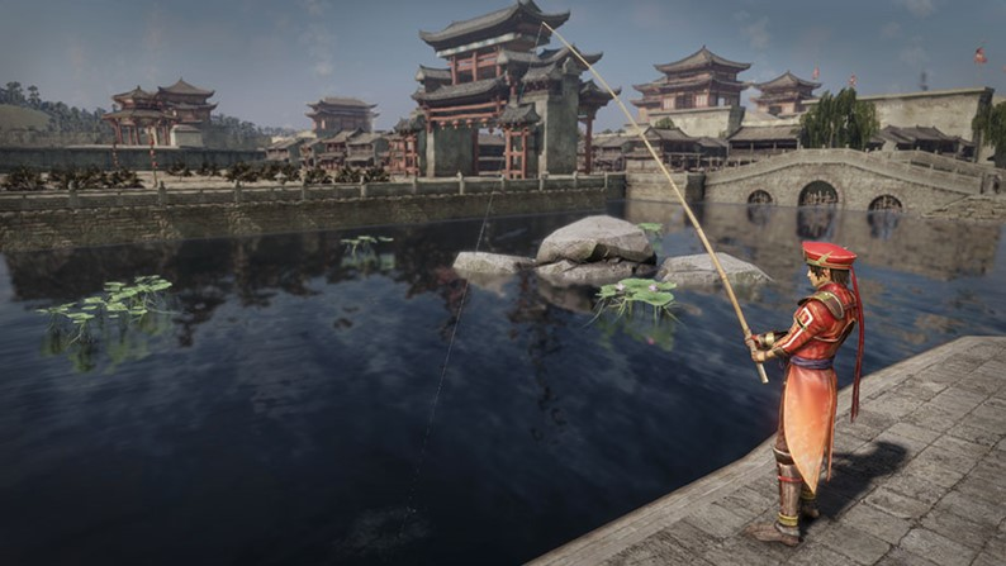 Dynasty Warriors 9 ganha gameplays com porradaria e mundo aberto lindo
