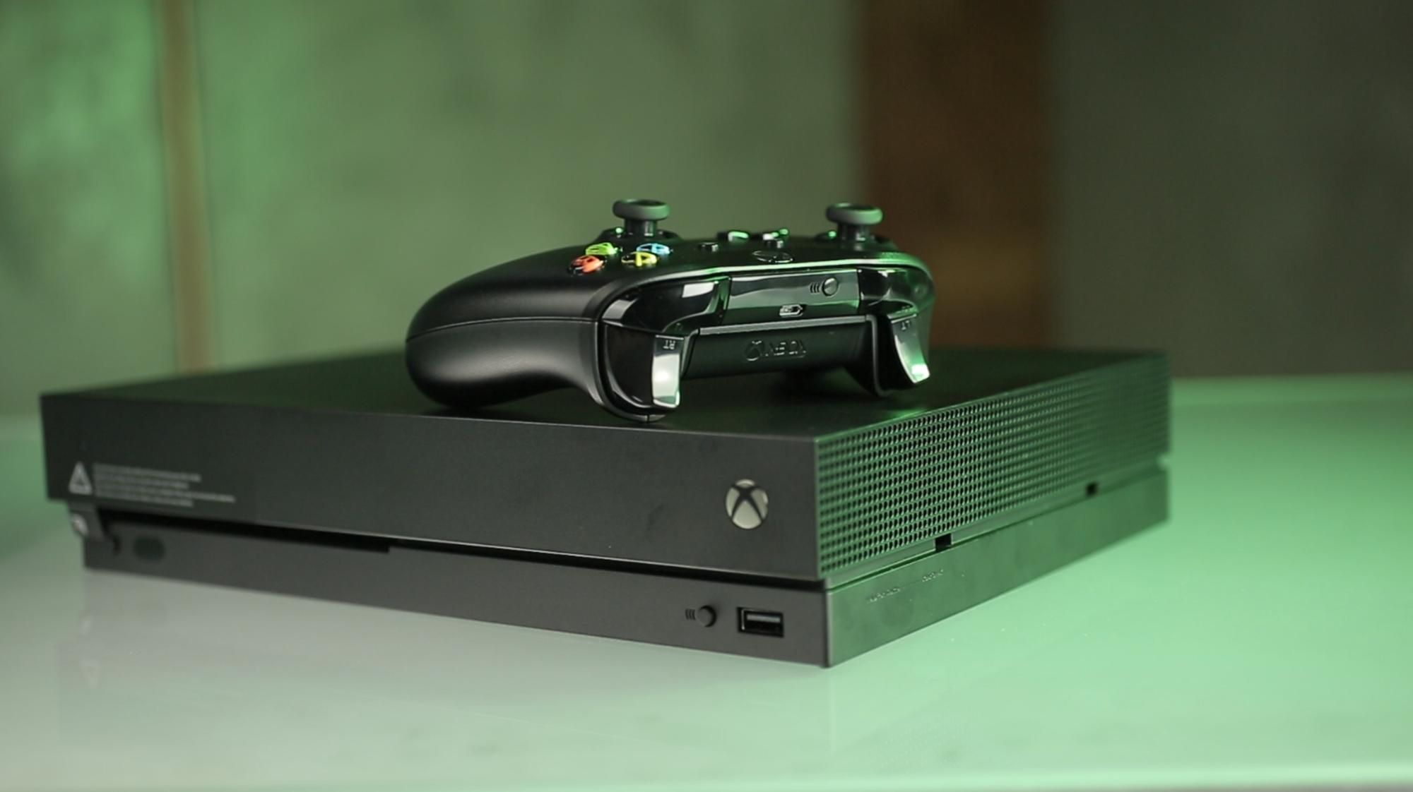 Análise: Xbox One X tem respaldo técnico de ponta e é pura crocância