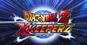 Dragon Ball Z X Keeperz