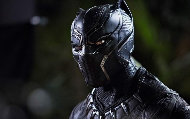 Black Panther Windows Theme Download para Windows Grátis