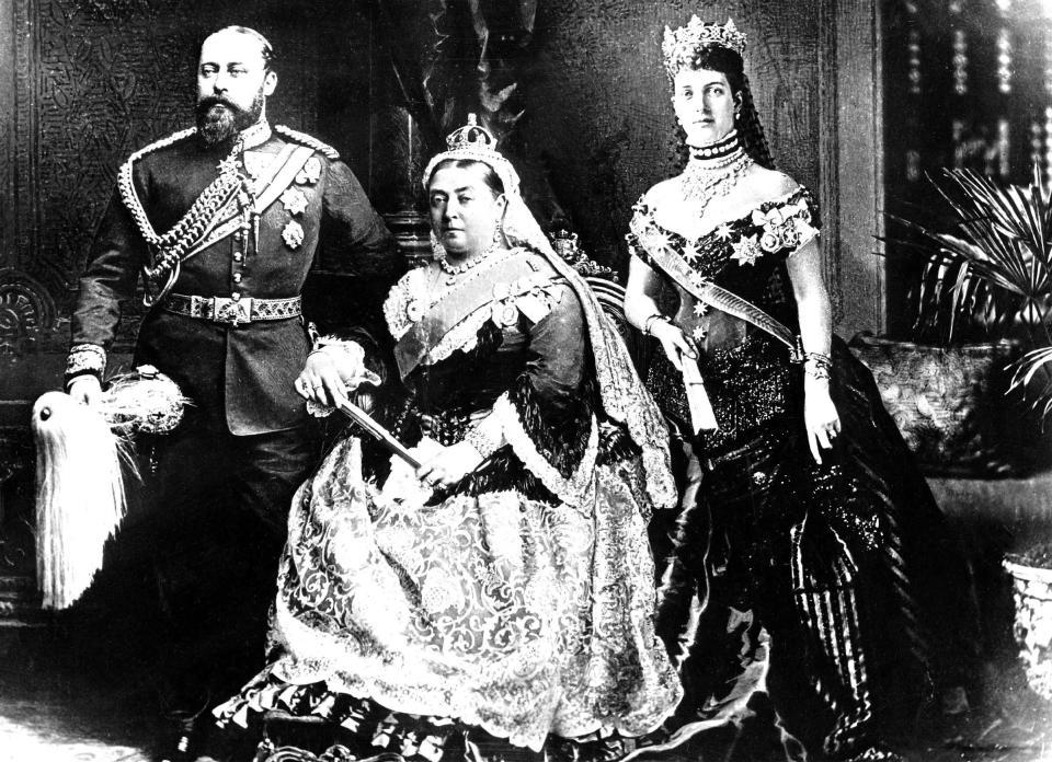 Rainha Victoria
