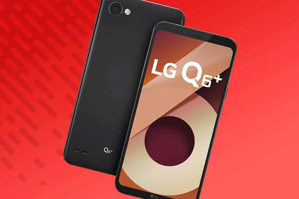 58c3a0ebf LG Q6 e Q6+  review análise  vídeo  - Ficha Técnica - TecMundo