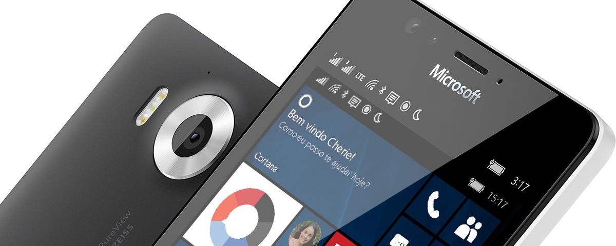 Windows 10 Mobile não tem mais programa Insider e está