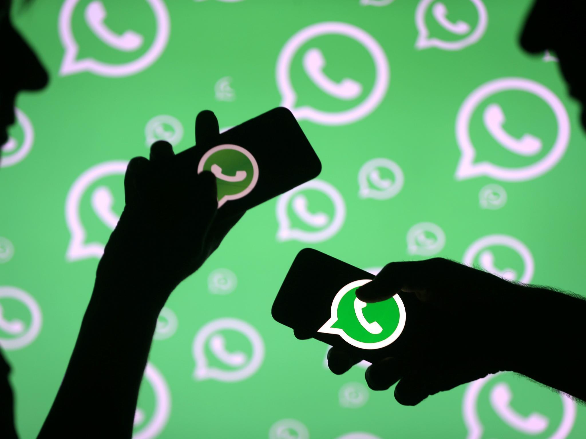 Criminosos enviam 'plano de saúde grátis' da Unimed pelo WhatsApp ...