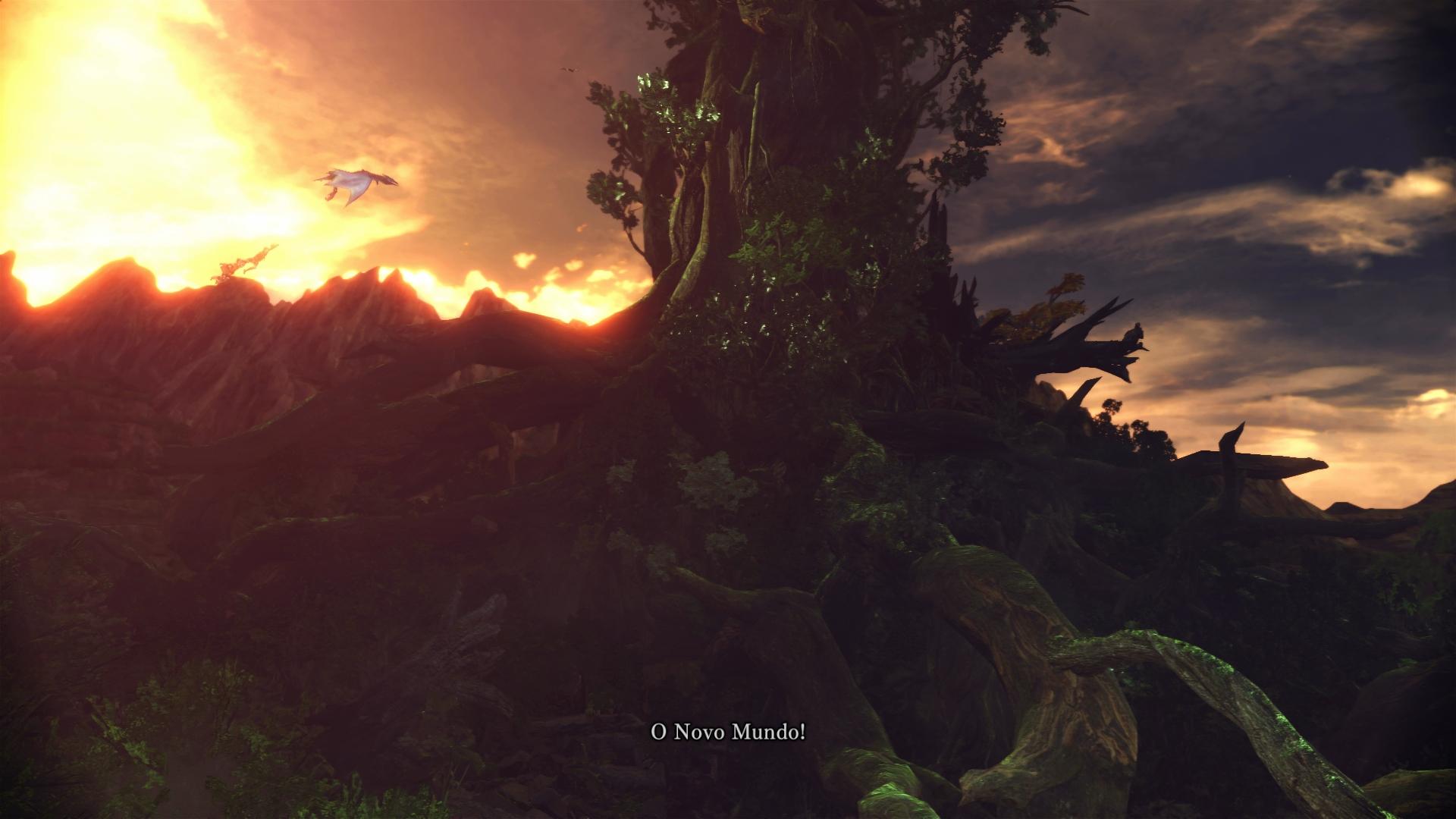 Monster Hunter World chegou à nova geração e mostra que veio para ficar