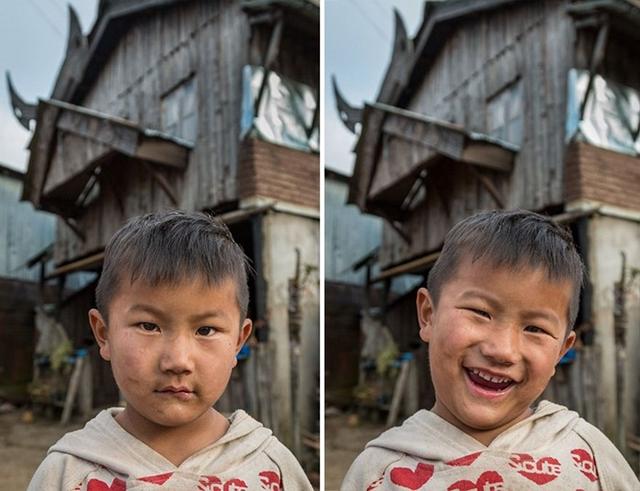 Nagaland, na Índia