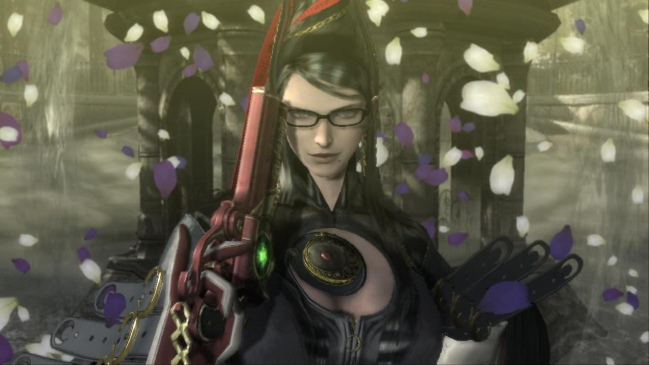 Bayonetta e Bayonetta 2 de Switch ganham trailer único e novas imagens