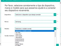 Imagem 3 do FoneLab Android Data Extraction