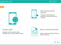 Imagem 7 do FoneLab Android Data Extraction