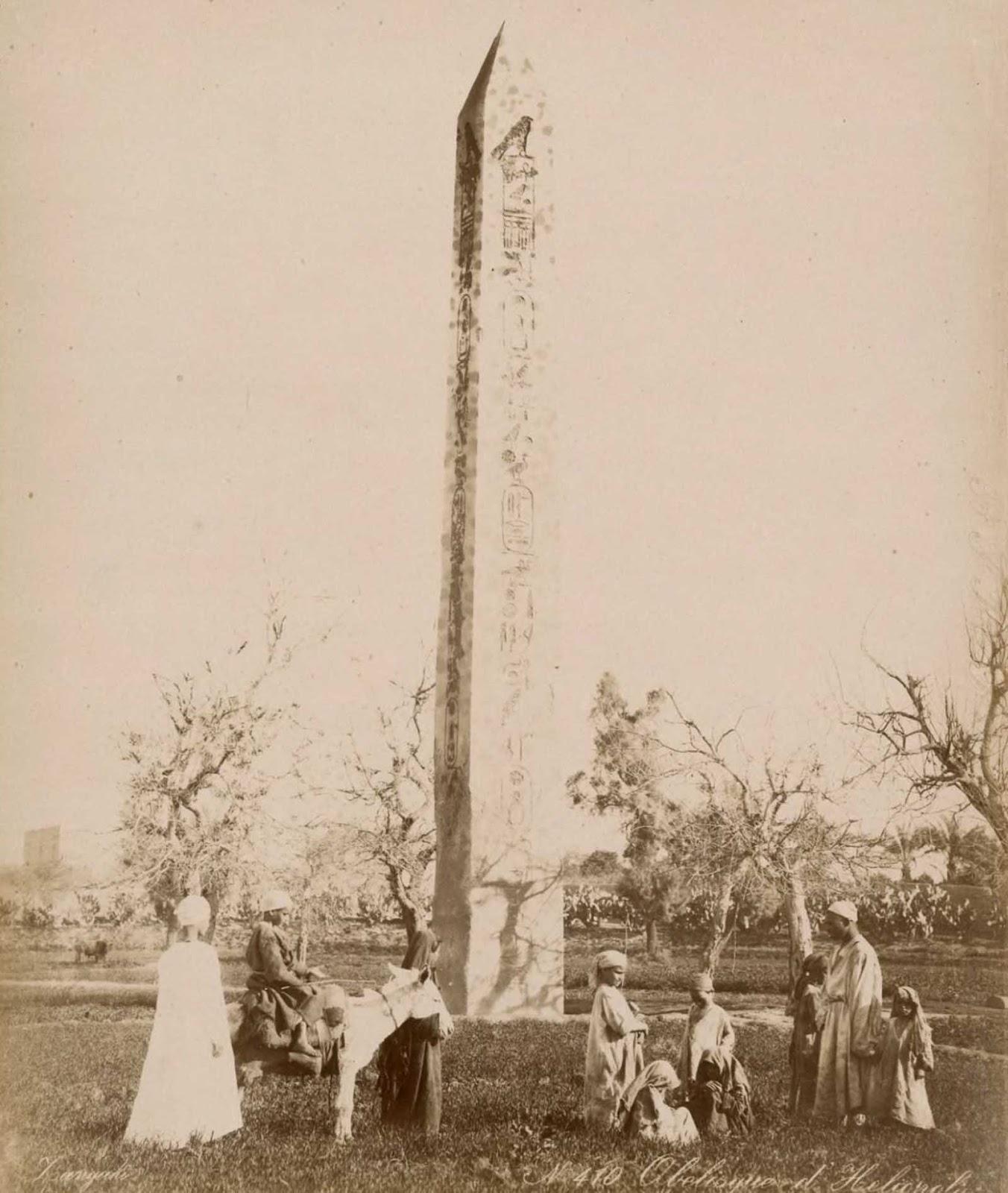 Obelisco de Heliópolis