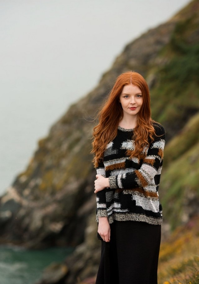 Gracie, de Howth