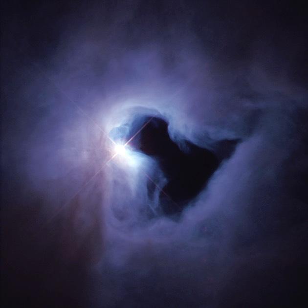 Nebulosa NGC 1999