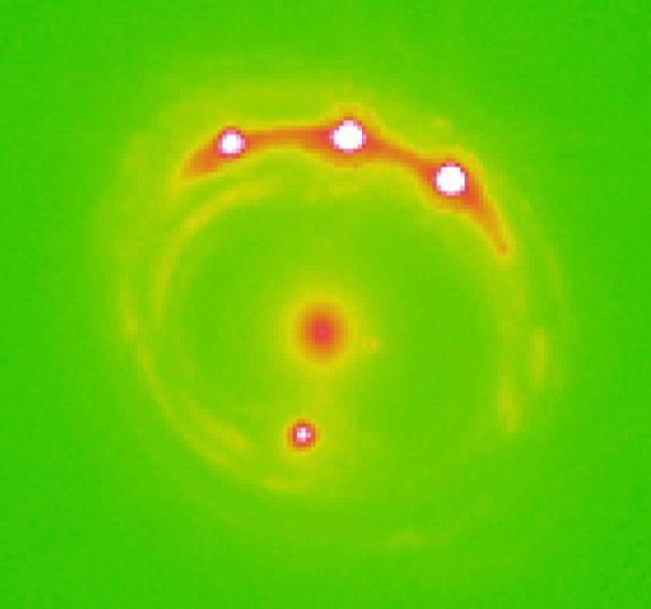 Planetas extragalácticos