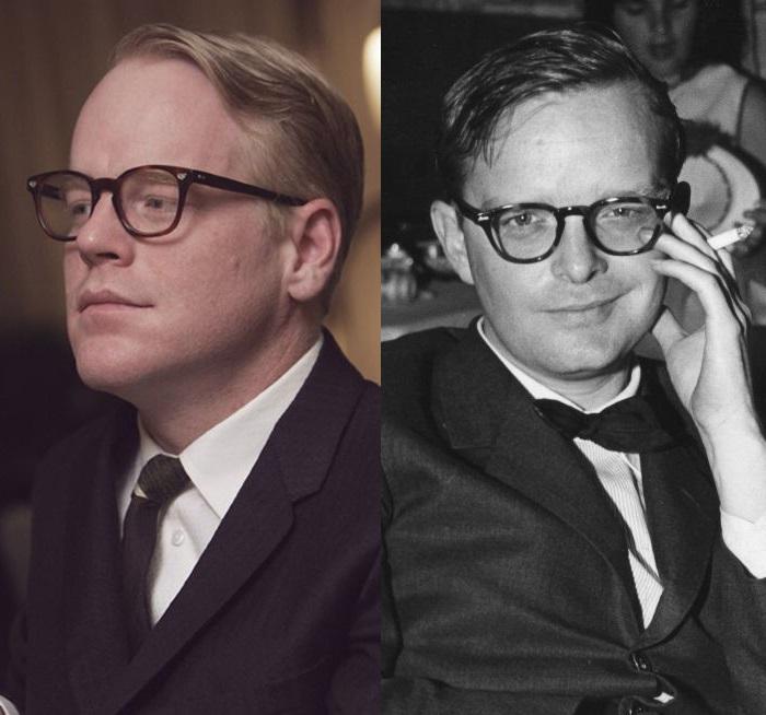 ator e personagem