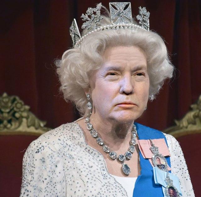 Rainha Trump