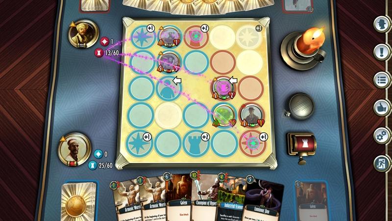 Cabals: Magic & Battle Cards - Imagem 1 do software