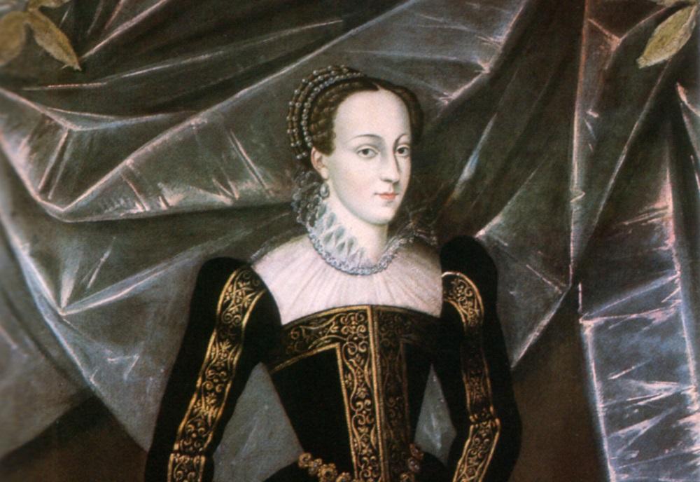 Maria da Escócia
