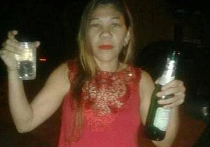 Rosângela Almeida dos Santos