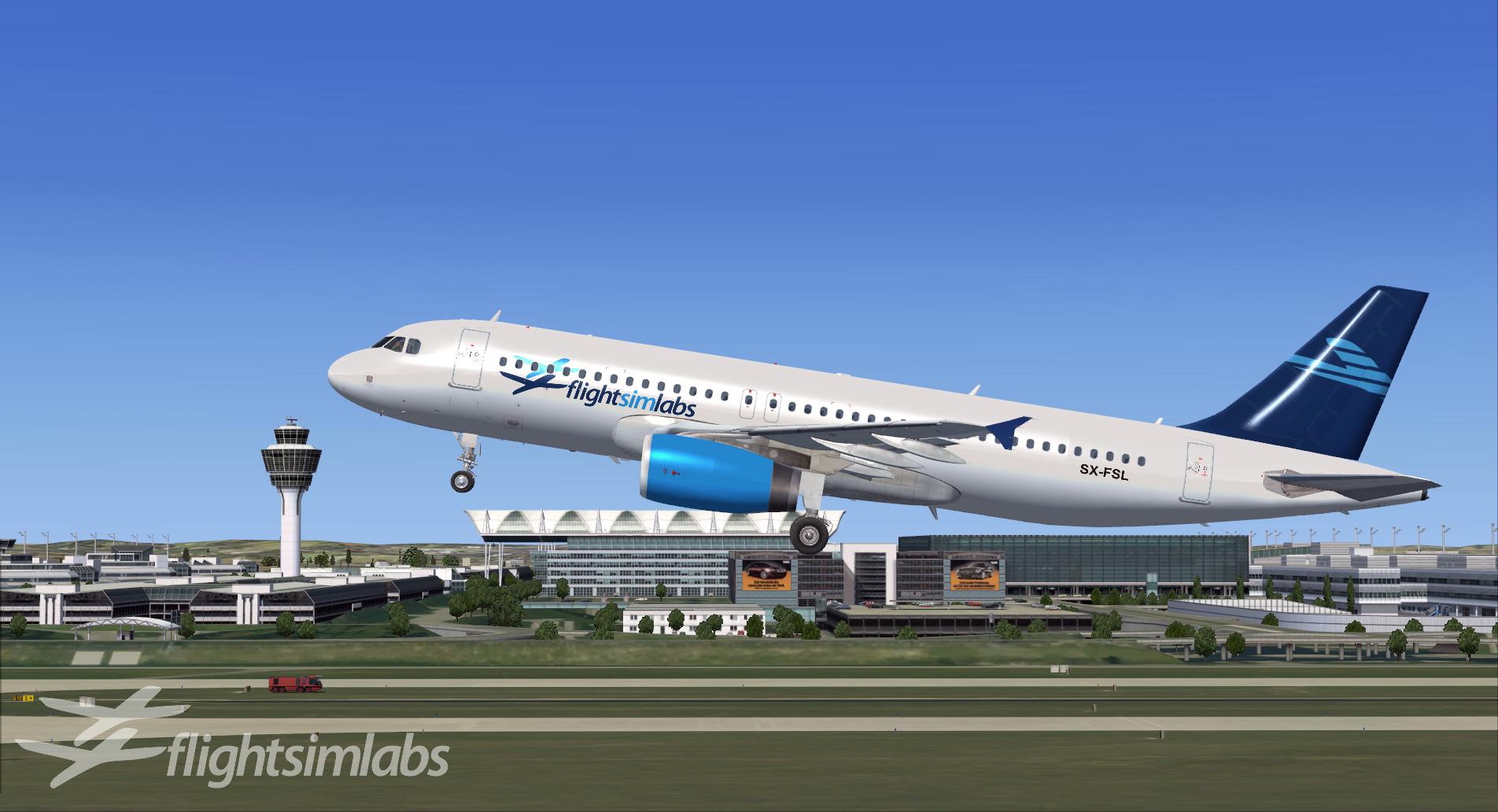 FlightSimLabs