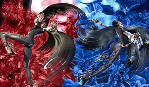 Bayonetta 1 & 2 [Switch]