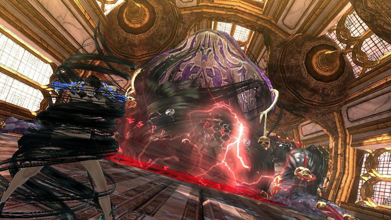 Bayonetta 1 & 2 de Switch é o jogo que não poderia ter ficado só no Wii U