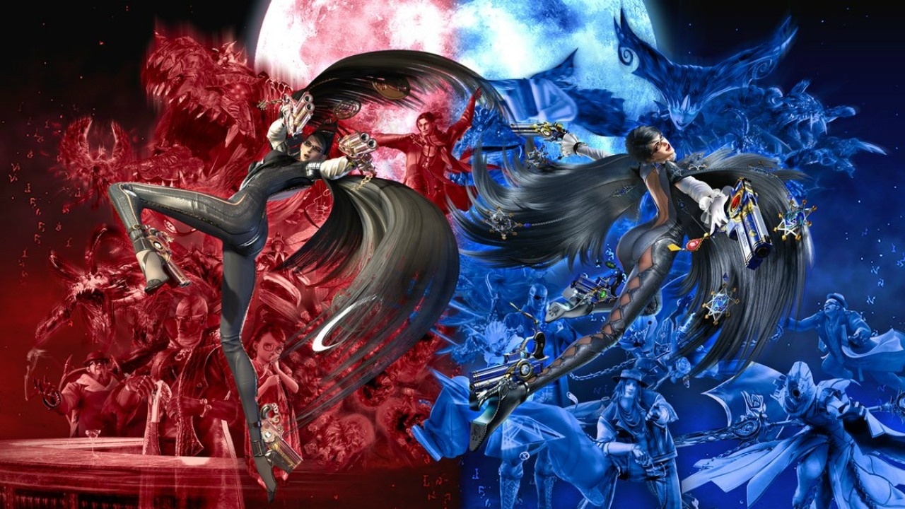 Bayonetta 1+2 - Nintendo Switch