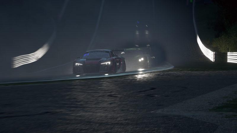 Assetto Corsa Competizione é a novidade entre os simuladores de corrida