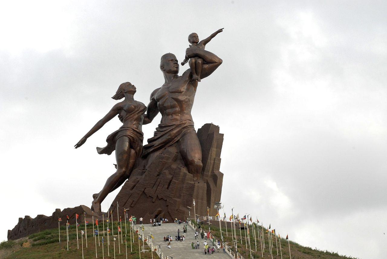 renascença africana