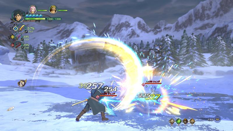 Ni No Kuni II ganha tonelada de screenshots com muitas novidades legais
