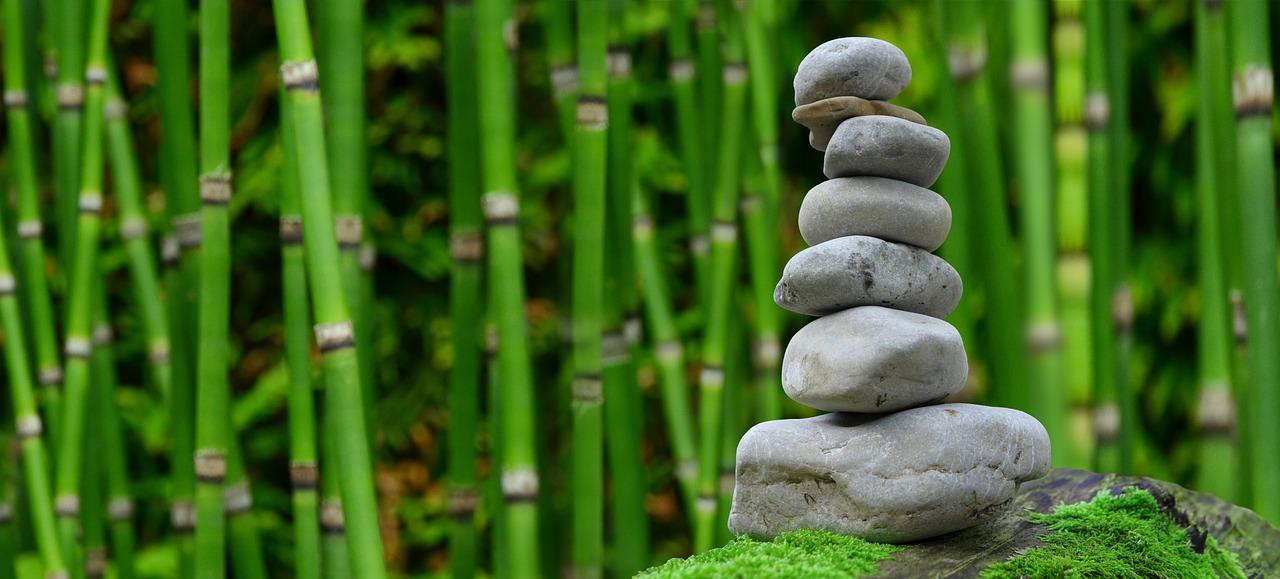 Pedras nipônicas