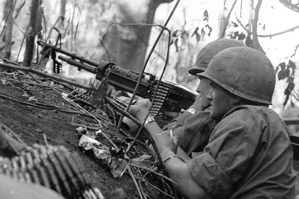 Guerra do Vietnam