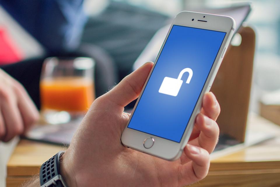 desbloquear celular roubado ou perdido