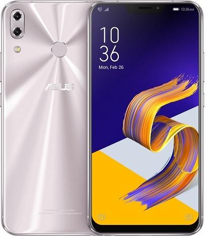 ASUS ZenFone 5z (2018)