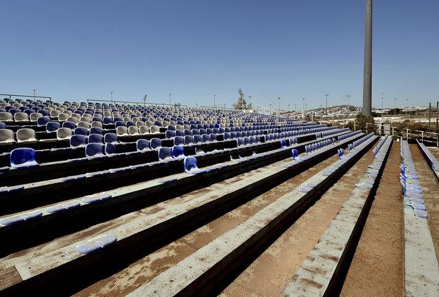 Estádio de baseball