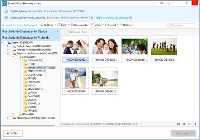 WIZARD AVEC GRATUIT 9.9.0 RECOVERY DATA CRACK TÉLÉCHARGER EASEUS