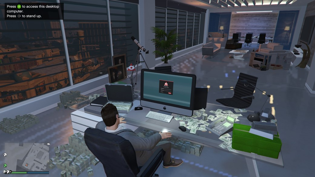 Can You Sell Ceo Building In Gta Online