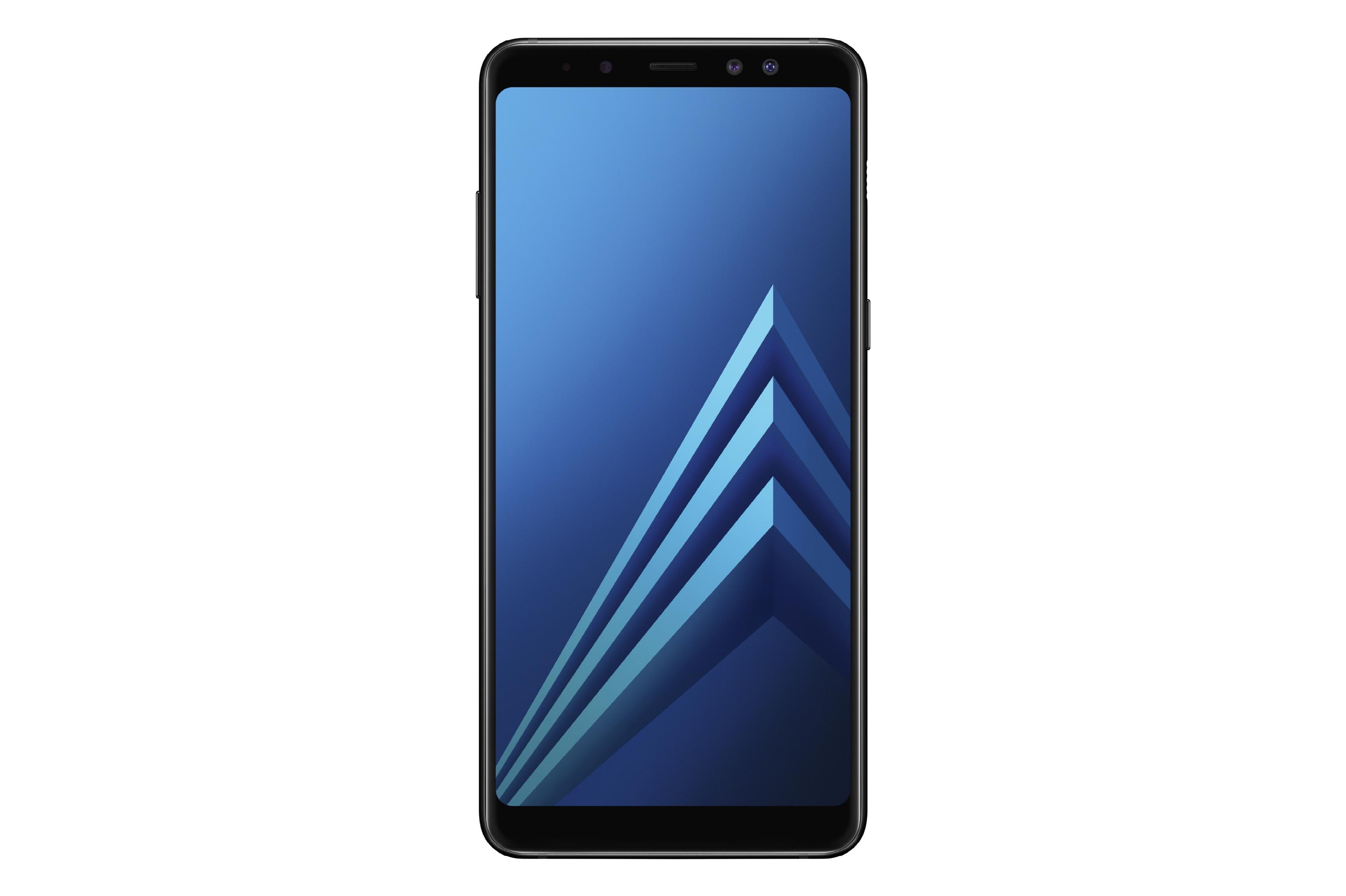 Samsung lança Galaxy S9 com câmera